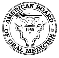 American Board of Oral Medicine