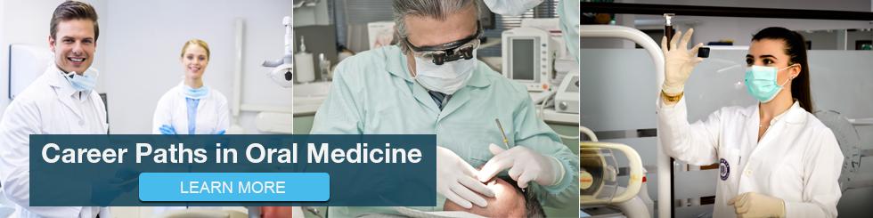 The American Academy of Oral Medicine